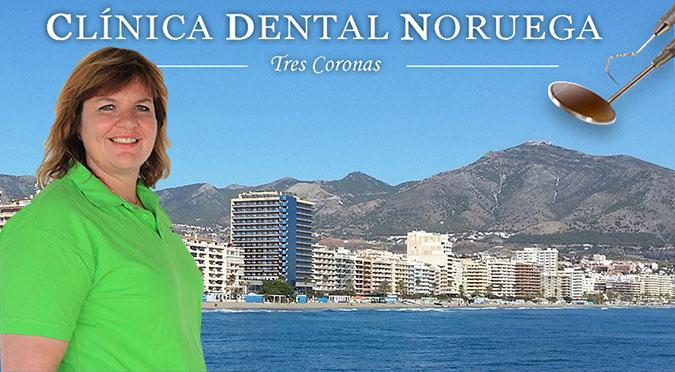 Svensk tandläkare i Fuengirola Costa del Sol, Spanien intervjuas på Kustradion