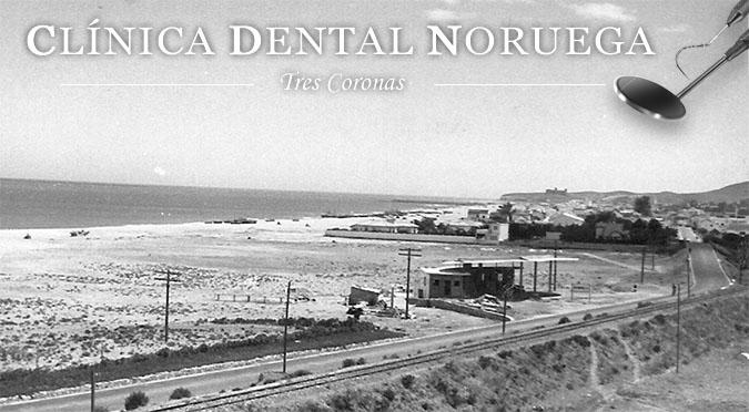 Fuengirola förr och nu.