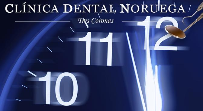 Nya öppettider på vår tandläkarklinik
